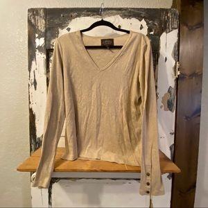 Lauren long sleeve blouse